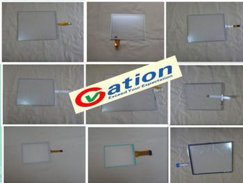 NEW For TR4-058F-09 DG Touch Screen Glass Panel