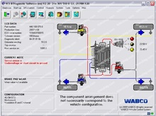 Diagnostic Software [2015]+PIN Calculator+ Activator For wabco