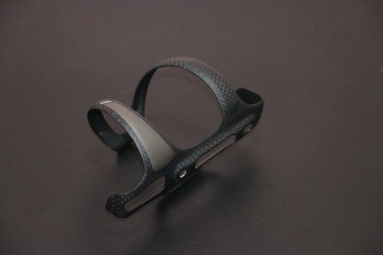 1 PC ASIACOM 3 K mat en Fiber de carbone vélo porte-bouteille traction latérale vélo de route/vtt partie accessoires porte-bouteille - 5
