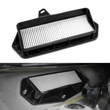 For the MQB platform VW  Golf 7 MK7 Tiguan L Octavia with external air conditioning filter assembly A3