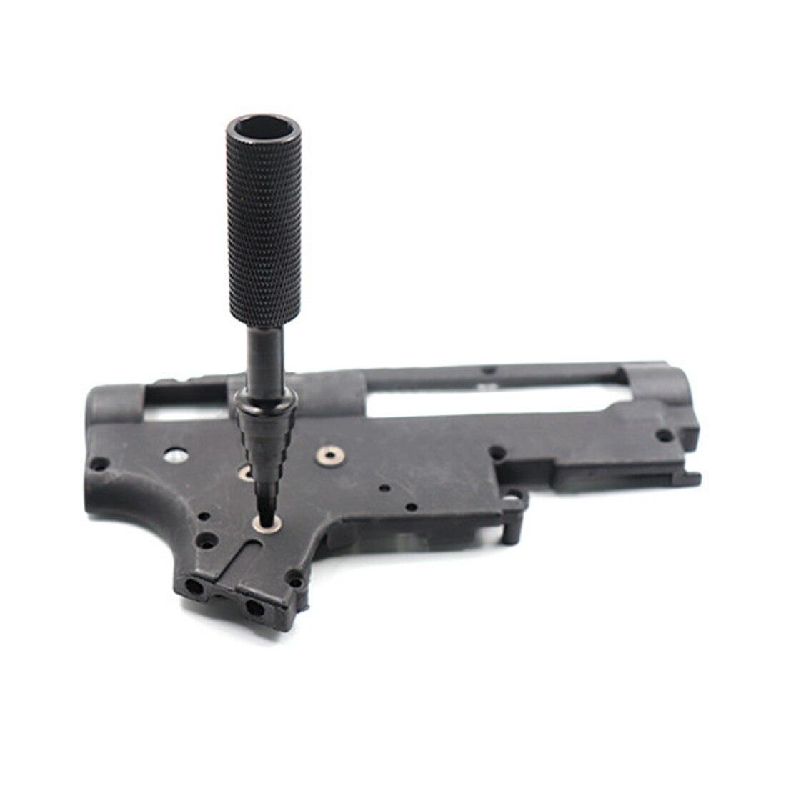 Bearings Quick Ejecter Puller For Water Gel Beads For JM Gen.8/9/JM Gen.10 Gearbox  6mm/7mm/8mm Bearings Disassembly - Black