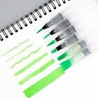 Watercolor Brush pen...