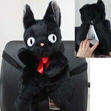 Кики Услуги jiji плюшевый рюкзак JIJI CAT мультфильм мешок супер мягкая кукла