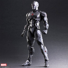 Ultron limited edition Iron man Action Figure Toys