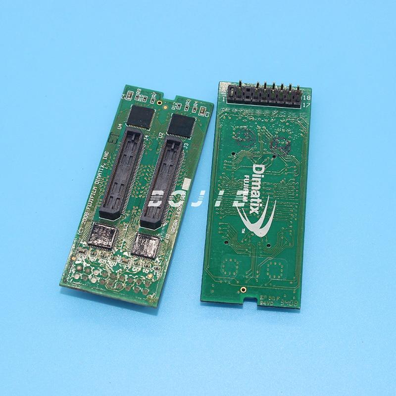 Gongzheng 3212AK printer Skywalker print head connector board spectra skywalker pci card for gongzheng printer