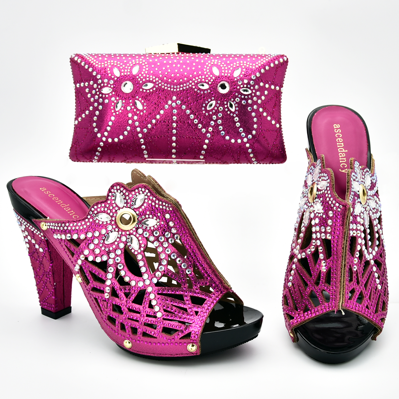 8b11e55822 Teal green shoes and bag italian design high heel 4.53 inches sandal ...