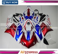 CBR1000RR 2005 Body Work Cowling 2004 For Honda Customized Cutting Edge Illusions Design Fairing Cover