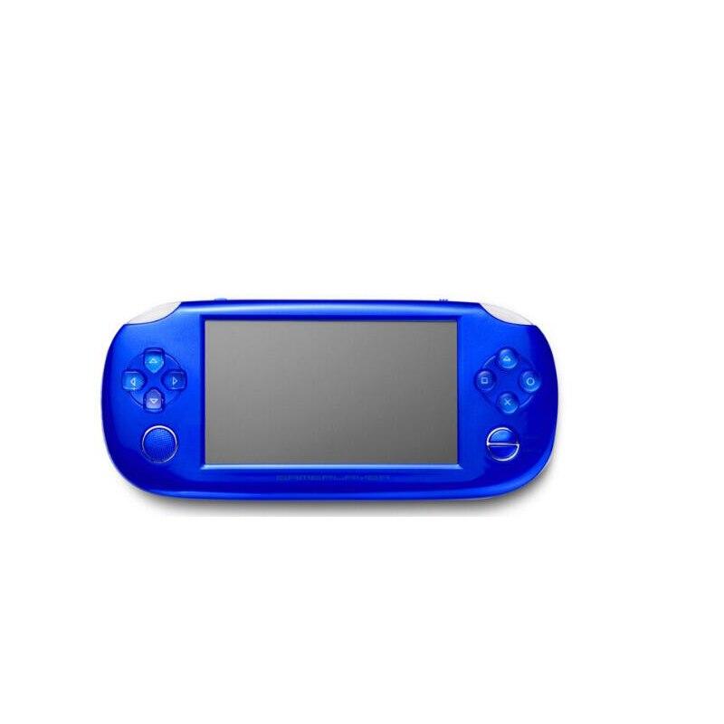 4.3 pouces 8 GB écran tactile Console de jeu Portable Portable MP4 MP5 Console de jeu vidéo lecteur cadeau pour enfants - 3