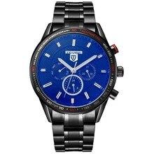 Tevise marque de luxe montre relogio hommer hommes de montres automatique mécanique homme montre-bracelet homme décontracté horloges en acier étanche