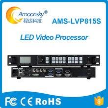 Suporte ao processador de vídeo 4 k hdmi multiviewer novastar levou processador de vídeo controle de sofware como vdwall lvp605s vx4s baixo preço