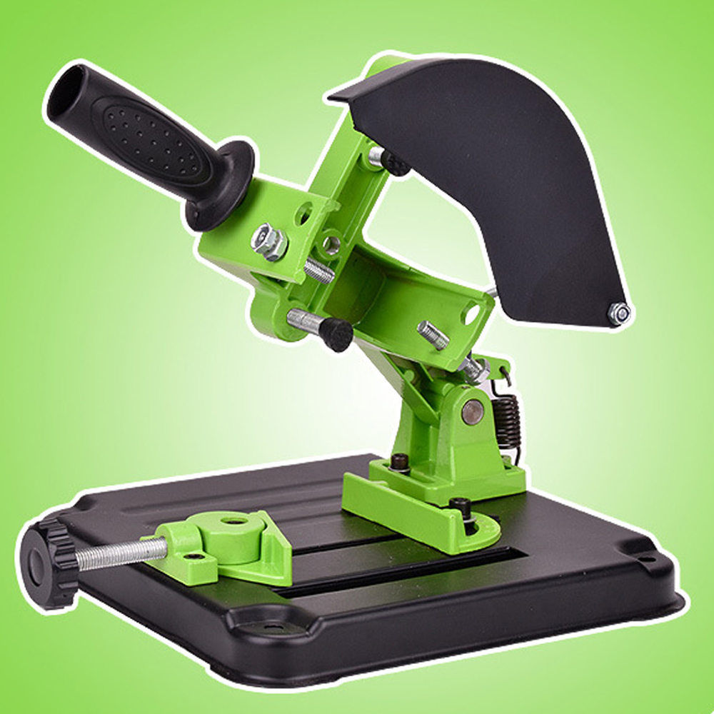 Angle Grinder StandMultifunctional Metalworking Cutting Machine Angle Grinder Stand Power Tool Accessories