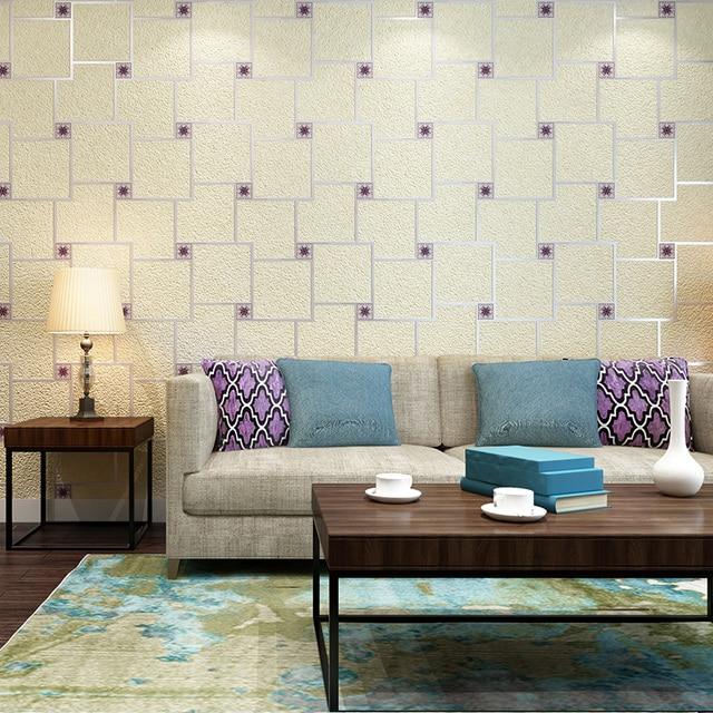 Charmant PAYSOTA Hochwertige Tapeten Modern Style Schlafzimmer Wohnzimmer Dekoriert  Wandpapierrolle