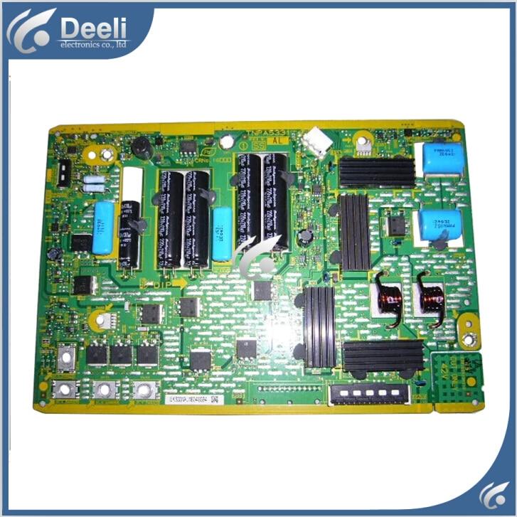 все цены на 95% new good working for TH-P55VT31C SS BOARD TNPA5331AL TNPA5331 AL board on sale онлайн