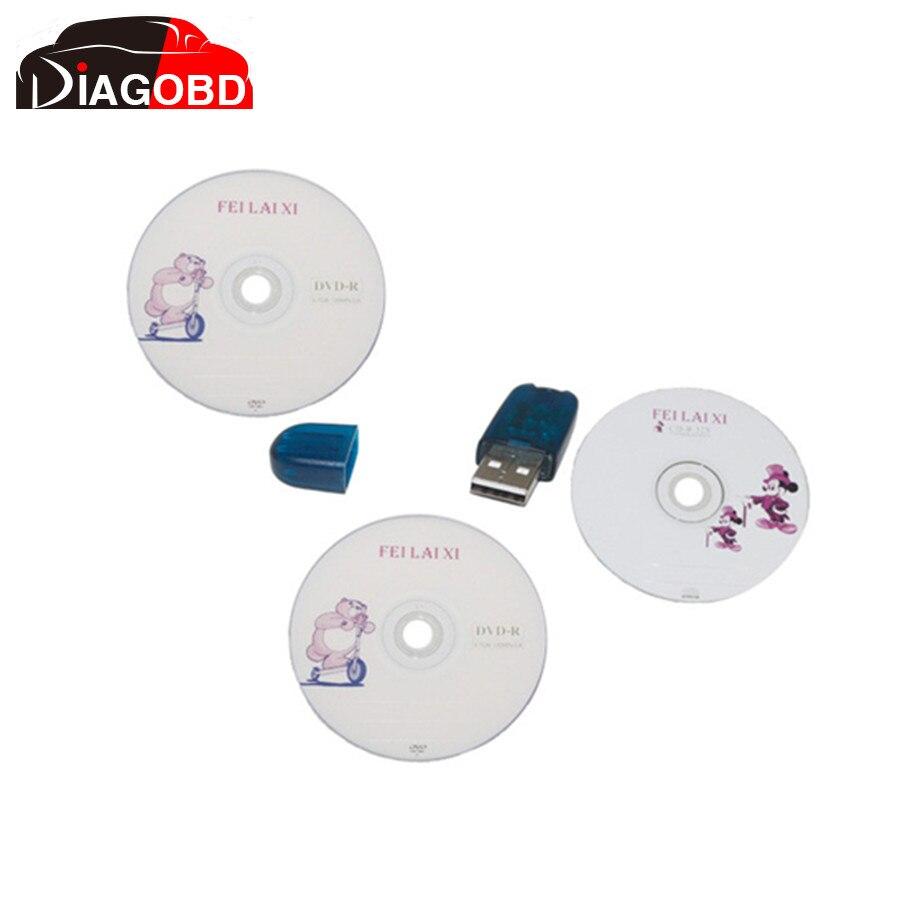 Prix pour Les Plus Populaires pour GM Tech2 TIS 2000 CD Du Logiciel et clé USB pour gm tech2 scanner avec Livraison Gratuite