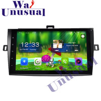 WANUSUAL 9 Inch Android 6.0 Car Radio Player For Toyota Corolla Old GPS Navigation with BT WIFI 3G Quad Core 16G 1024*600 Maps