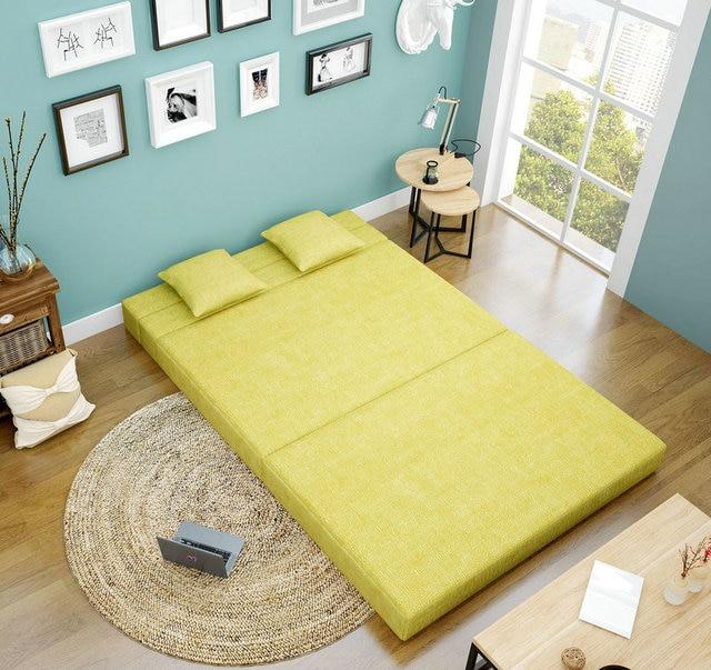 Reclining Sofa Bed  4
