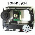 New original soh-dl3ch para samsung dl3ch dl3 lente laser com mecanismo de dvd cms-s76
