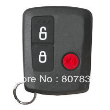 After market Ford 3 Button Keyless Entry Remote Falcon BA BF Ute Territory XR6 XR8 FPV replacement 2003 03 ford taurus pink keyless entry remote 4 button
