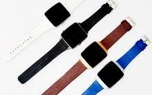 Surmos Tragbares Gerät Smartwatch T7 Bluetooth WAP GPRS SMS MP3 MP4 Für iPhone Android Unterstützung SIM TF Karte Arc Smartphone Uhr