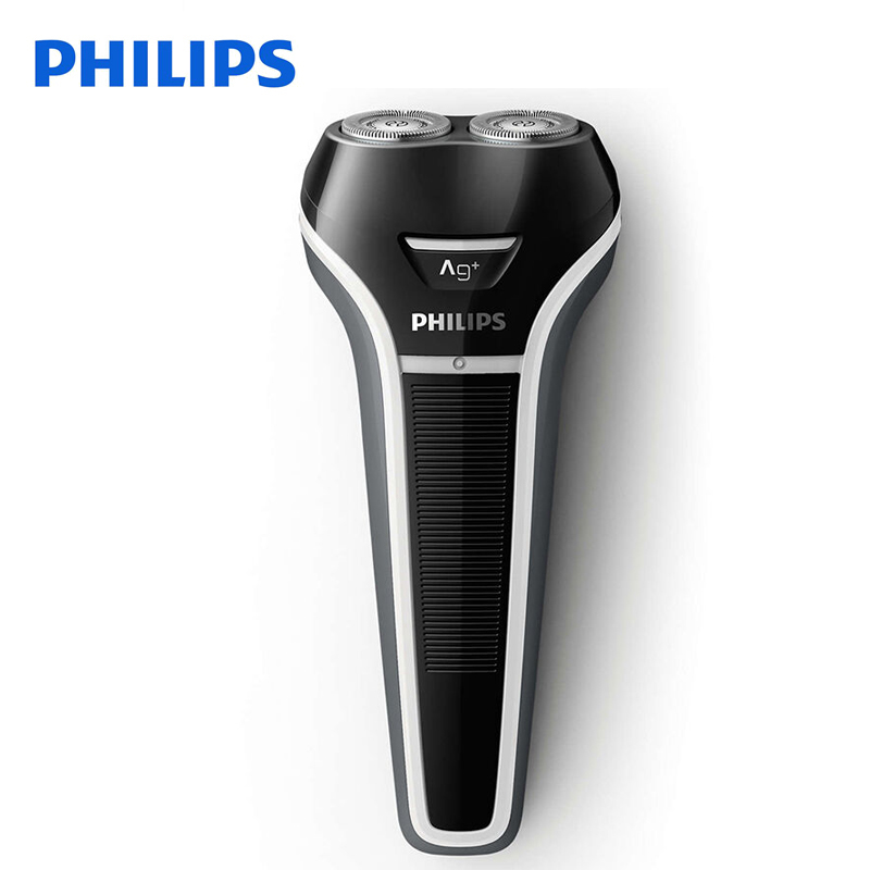 Original Philips Electirc Shaver S111 Whole Body Washing Support Rechargeable With 100-240V Voltage Razor For Men philips brl130 satinshave advanced wet and dry electric shaver