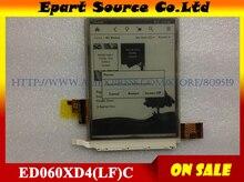Original ED060XD4 (LF) C1 LCD Panel de Exhibición de Pantalla Con Luz de Fondo para Amazon Kindle paperwhite2 paperwhite 2 E-book Ebook lector