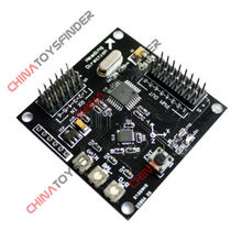 Eagle X6 6 in 1 Flight Control Board for Y3 4+ 4X RC MultiCopter Quad-Copter Hex
