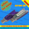 Infinity-Box Dongle Infinity Box Dongle infinity key for GSM and CDMA phones free shipping