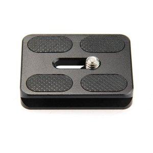 Image 3 - HFES nowa płyta szybkiego uwalniania PU   50 50x38x10mm czarna