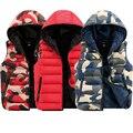Новый Куртка Мужская Рукавов Весте Homme Зимней Моды Случайные Пальто Мужской С Капюшоном мужская Жилет Мужчин Жилет