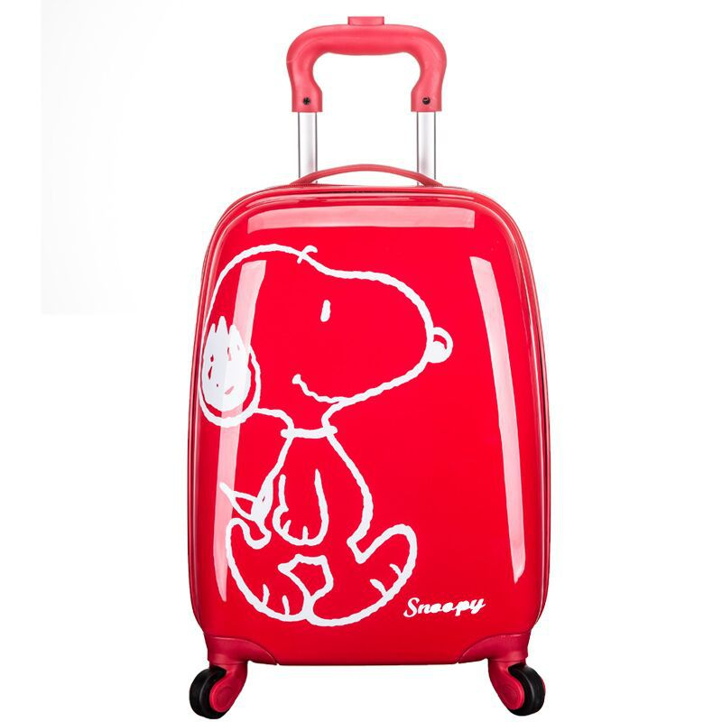 Popular Luggage Cute-Buy Cheap Luggage Cute lots from China ...