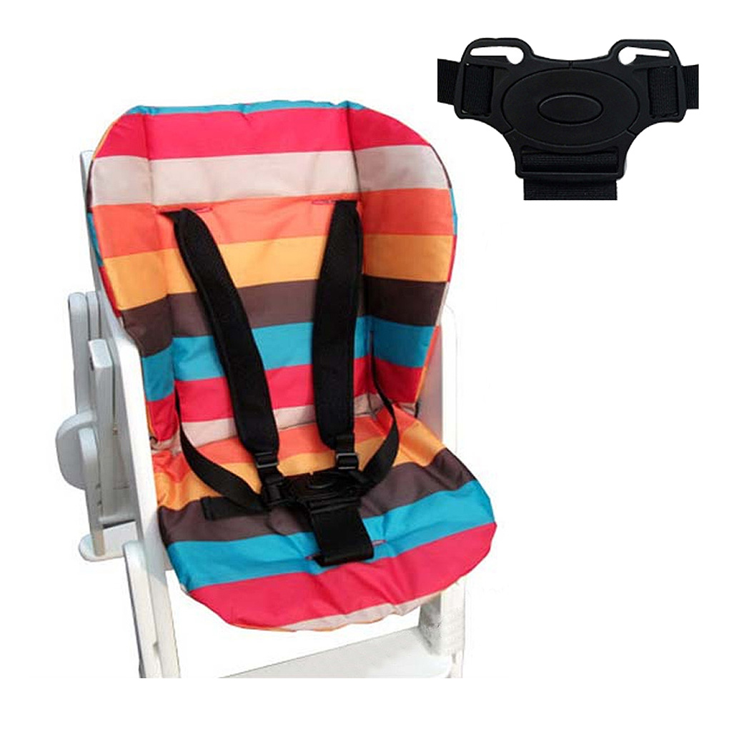 Baby Protection Seat Stroller Belt 5 Point Harness Safe Belt Seat For Stroller High Chair Pram Buggy Children Kid Pushchair
