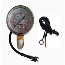 CNG Gauge Drukmanometer Gas Niveau Indictor voor Sequentiële Injectie Systeem Benzine Cars