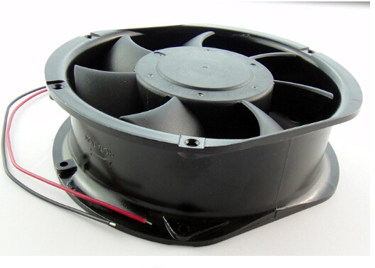Wholesale: SNOWFAN 17CM 17251 DC24V 1.4A moisture ball fan YY17251H24B freeshipping a2175hbt ac fan 171x151x5 mm 17cm 17251 230vac 50 60hz