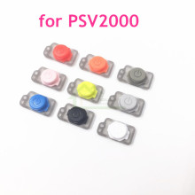9 Colors Optional for PS Vita 2000 Slim ON OFF Power New Button replacement for PSV2000 PSV 2000