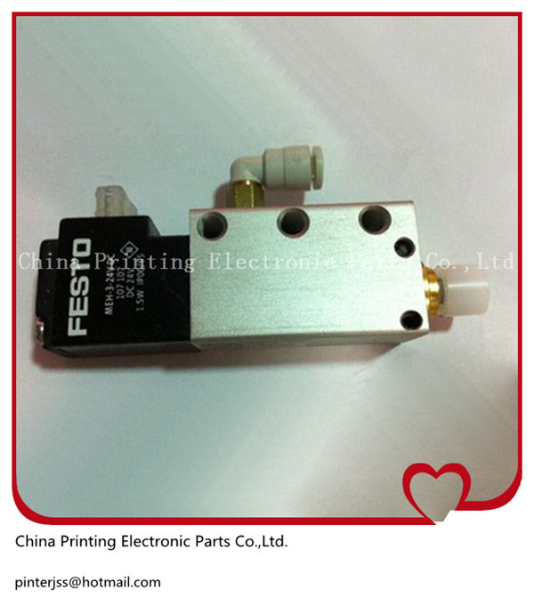 cylinder valve M2.184.1071/04 AVLM-8-20-SA replace parts for offset printing machine heidelberg heidelberg printing machine special ink transfer combined pressure cylinder 20 20 air cylinder for heidelberg