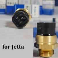 Motor Lüfter Schalter für J-etta 1H0 959 481 b Temperatursensor Elektrische Hilfs