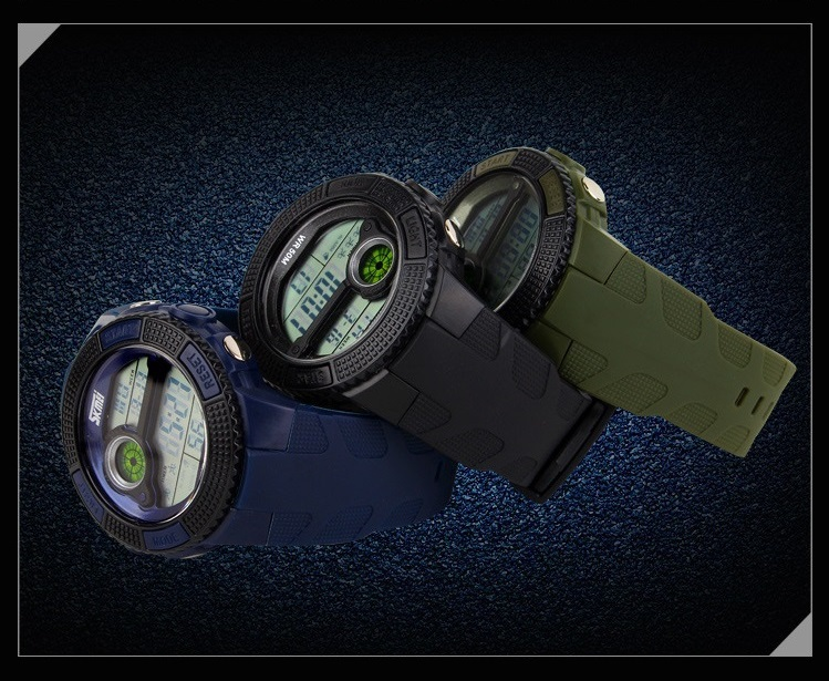 New Skmei Brand Men LED Digital Watch Military Watch ( only for our vip buyer, other buyer if order , pls leave a message