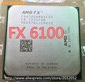 AMD FX 6100 AM3 + 3.3 ГГц 8 МБ процессор FX серийный scrattered штук (работа 100% Бесплатная Доставка)