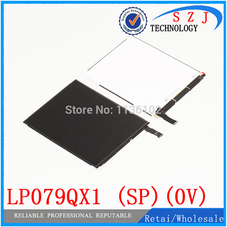 New 7.9 inch for Retina display LCD display LP079QX1 (SP)(0V) LCD screen 821-1805-03 Digitizer Glass Sensor Free ShippingNew 7.9 inch for Retina display LCD display LP079QX1 (SP)(0V) LCD screen 821-1805-03 Digitizer Glass Sensor Free Shipping