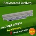 JIGU 5200mA батарея для Acer Aspire One 522 D255 722 AOD260 AOD255 D255E D257 D257E D260 D270 E100 AL10A31 AL10B31 AL10G31