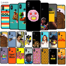 Lavaza Tyler the creator Soft TPU Case for Xiaomi Redmi Note 5 6 7 Pro 5A 6A S2 Plus Silicone Cover