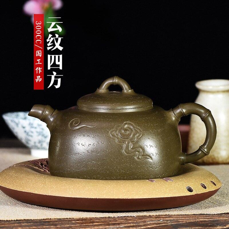 Fabricant de théière en poterie émaillée en gros originalité génération personnalisée livrer des marchandises Wechat approvisionnement d'affaires marchandise