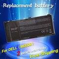 JIGU laptop battery 0FVWT4 0TN1K5 R7PND 97KRM FV993 PG6RC X57F1 3DJH7 312-1177 For dell Precision M4600 M4700 M6600 M6700