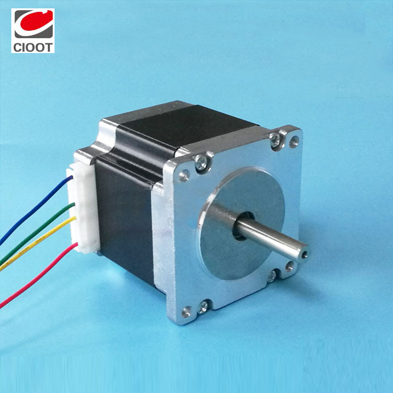 2 phase 4 wire 42 stepper motor 3d printer stepping motor for Three phase stepper motor