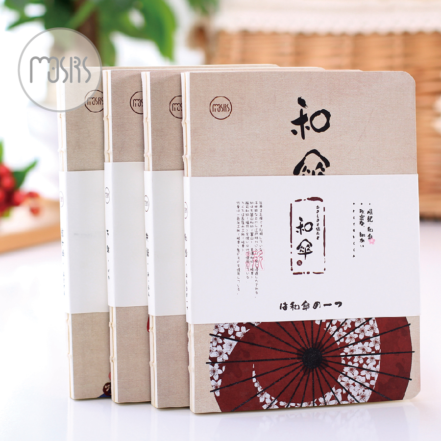Brand Blank Sketchbook Painting Drawing  School notebook paper 80 Sheets Sketch book Creative Trends Office school supplies Gift