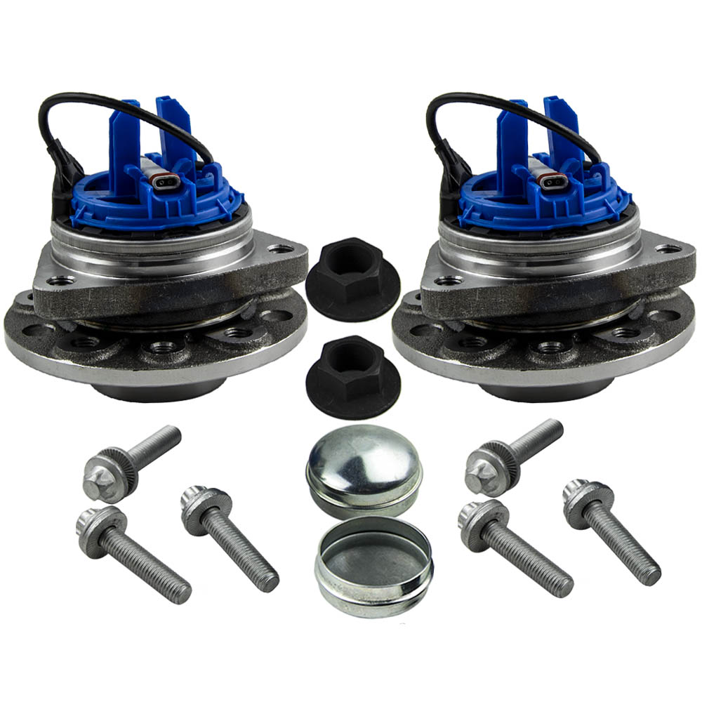 Front Wheel Bearing Kit Hub Assembly for Opel Vectra C GTS C 2002-2017 Hatchback