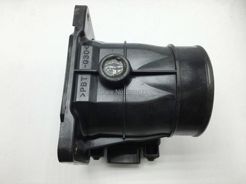 New Mass Air Flow Sensor MAF E5T08471 For Mitsubishi Lancer 2002-2007 2.0L OEM MD343605 E5T08471 Air Flow Meter Sensor K-M  цены