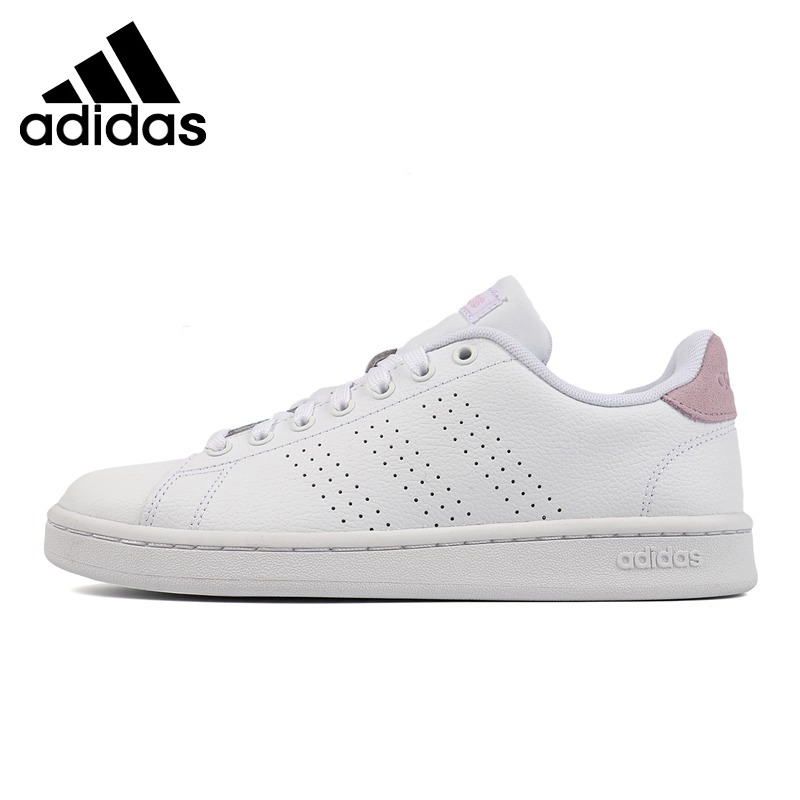 Original New Arrival  Adidas NEO Lable ADVANTAGE Women's  Skateboarding Shoes Sneakers
