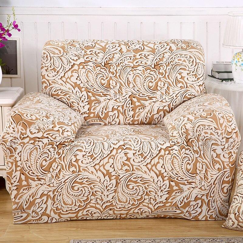 Universal Sofa Abdeckung Fur Stuhl Sessel Ecksofa Stretch Elastische