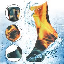 RANDY SOLE Impermeabile E Traspirante Antivento SGS Sport Allaria Aperta Caccia Escursioni Trekking Sci Arrampicata Pesca Calzini E Calzettoni